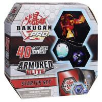 BG Bakugan AA Card Game Starter Set 3