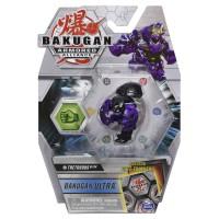 BG Bakugan AA DX BAKU Ball 46D Troll Black