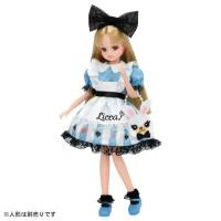 LC Licca Dress LW-14 Magical Wonderland