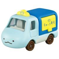 TD Dream Tomica-Sumikko Gurashi Tokage Sushi Wagon