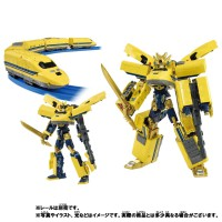新幹線戰士 Z Dr.Yellow