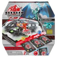 BG Bakugan AA Accessory BAKU Ball 42EE Battle Arena 2