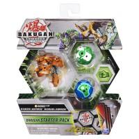 BG Bakugan AA Set Starter Pack BAKU023 3 Balls