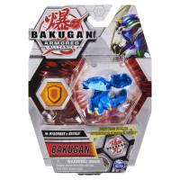 BG Bakugan AA Basic BAKU Ball 38BC Hydorous Harpy Blue Green