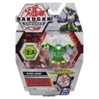 BG Bakugan AA Basic BAKU Ball 39CE Trox Sairen Green White