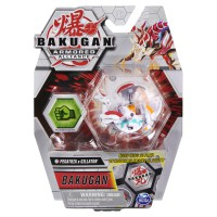 BG Bakugan AA Basic BAKU Ball 40EA Pegatrix Salamander WH/RD