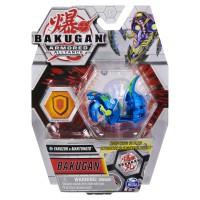 BG Bakugan AA Basic BAKU Ball 43BC Fanzor Mantonoid BLU/GRN