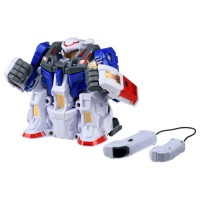 VH Buttobuster Robot A