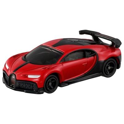 TD Tomica BX037 Bugatti Chiron Pure Sports (1st)