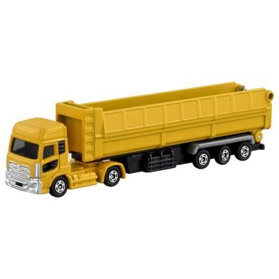 TD Tomica BX147 UD Trucks Quon Trailer Dump