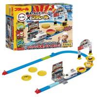 PR Plarail Set-Sushiro Plarail