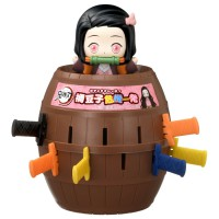 GM Pop Up Pirate Demon Slayer Nezuko (Asia Ver.)