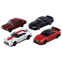 TD Tomica Gift-Sports Car Set