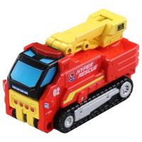 緊急救援系列 AC02工作車