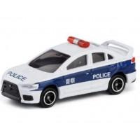 TD Tomica CN-04 Lancer Police