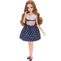 LC Licca Doll LD-19 Beautiful Mom