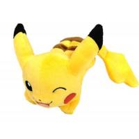 PS Pokemon Plush-Pikachu Place on Shoulder Female Version