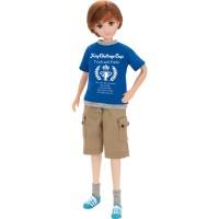 LC Licca Doll LD-18 Licca Boy Friend