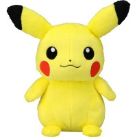 PS Pokemon Plush-Pikachu