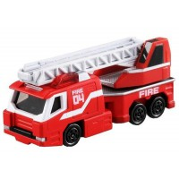BY Tomica Drive Head-DHT04 Fire Ladder